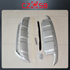 Auto accessories Front and rear skid plate for Volvo XC60 2014