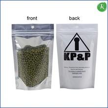 aluminum foil bag for packing seeds