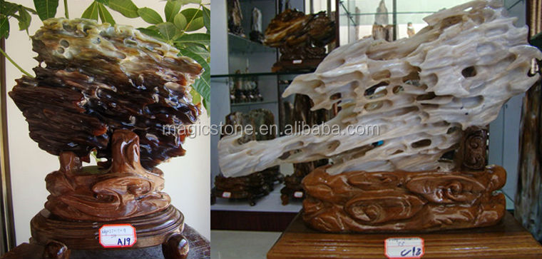 Manufacturer Petrified Wood Stone