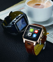 High quality Android 4.2.2 smart hand watch mobile phone price