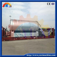 2015 The Latest Design Waste motor oil recycling to diesel oil in hot sale