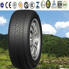 Wholesale quality new car tires
