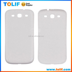 Mobile Phone Accessory battery back cover for samsung galaxy s3 i9300 housing brand new