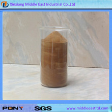 Real Eatate Material High Concentration Naphthalene Superplasticizer liquid