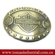 high quality customized welcome to las vegas belt buckle