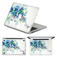 hot sale stickers laptop skin in the US market