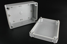 UL Approval high-end watertight ABS PCB enclosure with plastic screw