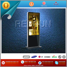 Network 1080P LCD Digital Signage for market
