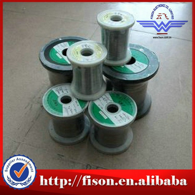 Heat Plant Nichrome Heating Wire Electric Nichrome Wire - Buy ...