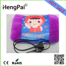classical rubber hot water bag with colorful high quality