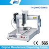 silicone liquid glue dispensing machine china manufacturer TH-2004D-300KG