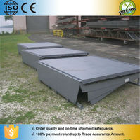 Newly top quality new portable car loading ramp