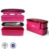 L China manufacture fda lfgb kids plastic lunch box