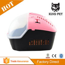 china wholesale merchandise portable travel cage kennel
