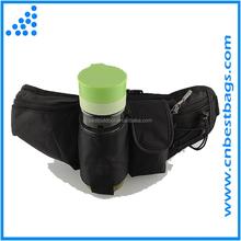 Unisex Women Men Outdoor Sports Waist Bag Pack Purse Fanny Hip Pouch Water Bottle For Hiking Travel Climbing Riding Cycling
