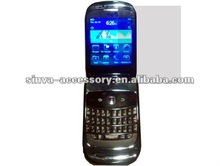Fingerprint Proof Privacy Screen Protector Cover/ film for BB9670 for galaxy i9300 i9220 i9100 IP4/4s/5