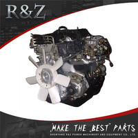 Best quality water cooled diesel engine 22hp
