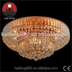 cristal chandelier crystal pendnat light zhong shan