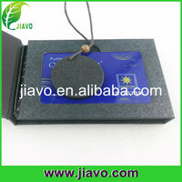Top selling energy lava rock pendant with best quality, professional factory OEM logo