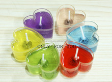 Best sell Hot sale producer gel candle wax wholesale