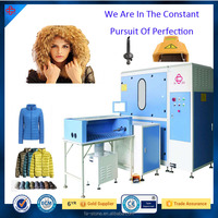 Buy High Accuracy Down Filling Machinery