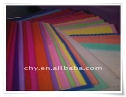 "pocketing cotton fabric anti bleeding shrinkage khaki slub warp weft ends T/C 65/35 21x21 100x52 1/1 180gsm 59/60"" poplin"