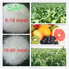 Potassium polyacrylate SAP for agriculture /Water keeping agent/Agriculture soil improve agent