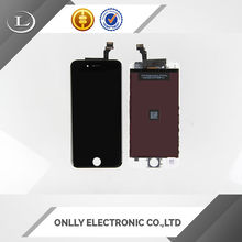 for iphone 6 lcd screen and digitizer touch,spare for iphone 6 lcd display