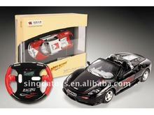 Newest cool alloy racing car for kids 2012