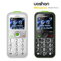 Color screen best senior phone,large button mobile phone for elderly