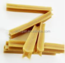 natural dog chews bone 4- star dog sticks from Zhuhai Yaho