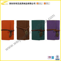 2015 Elegant Colorful Top Quality Factory Price Customized Personalized Leather Business Card Case PU Card Case