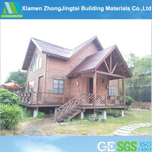 built in africa customized prefab steel houses price