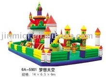 inflatable game,inflatable product,inflatable playground