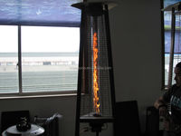 antirust special heater with CE approval from outdoor heater supplier