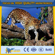 Cetnology China simulation animated animals that move