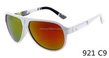 YJ00133 wholesale custom logo sunglasses EXPERIENCE II fashionable man sunglasses