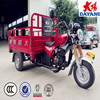 china air cooled 200cc tuk tuk high quality 3 wheel truck with cargo