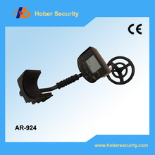 Ground Searching Metal Detector AR924+ high performance long range Gold,Silver and Diamond detector,underground gold scanner