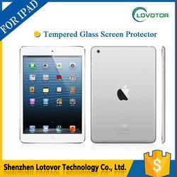 Japan Asahi Glass Tempered Glass Screen Protector For Ipad Air/5 Ipad 2/3/4 Mini/Mini2