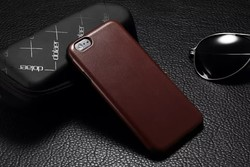 """New For Apple iPhone 6 Luxury PU Leather Case 4.7"""" Cover Soft Silicone Bumper"""