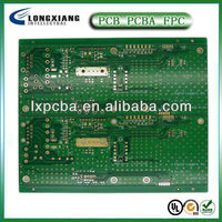 PCB for uv Lamp Printed Circuit Board Supplier