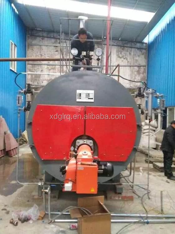 Rabatt 100 kg, 200 kg Gas oder Öl Kleine Warmwasserboiler für ...