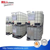 Potassium methyl siliconate cement sealer