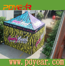 manufacturer customize advertising tent