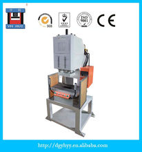 high performance low price C type 30 ton hydraulic punching press