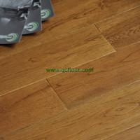 interlocking white oak solid wood flooring stained parquet wood flooring