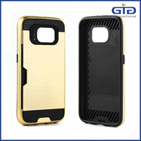 [GGIT] 2015 New Arrival Cover Case for Samsung for Galaxy S6 Case