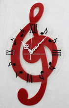 first-rate acrylic modern cuckoo clock