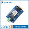 (USR-WIFI232-2) CC3000,Serial RS232 to Wireless/Wifi Converter,Support Router/Bridge Mode Networking